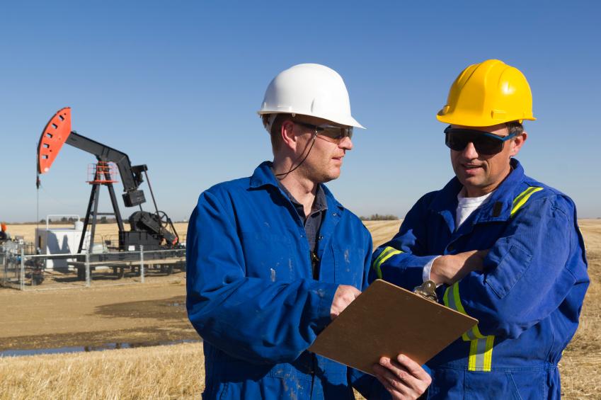 cursuri domeniul petrolier